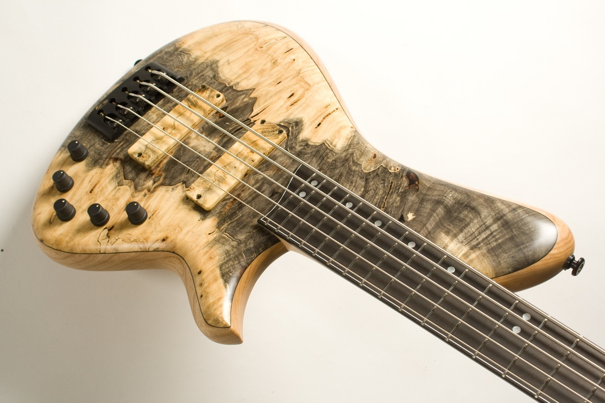 Elevation buckeye burl top