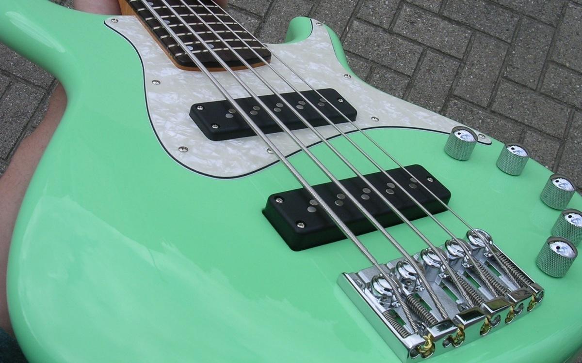 De Gier Origin 5 Green