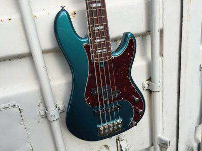 De Gier Soulmate 5 Ocean Turquoise