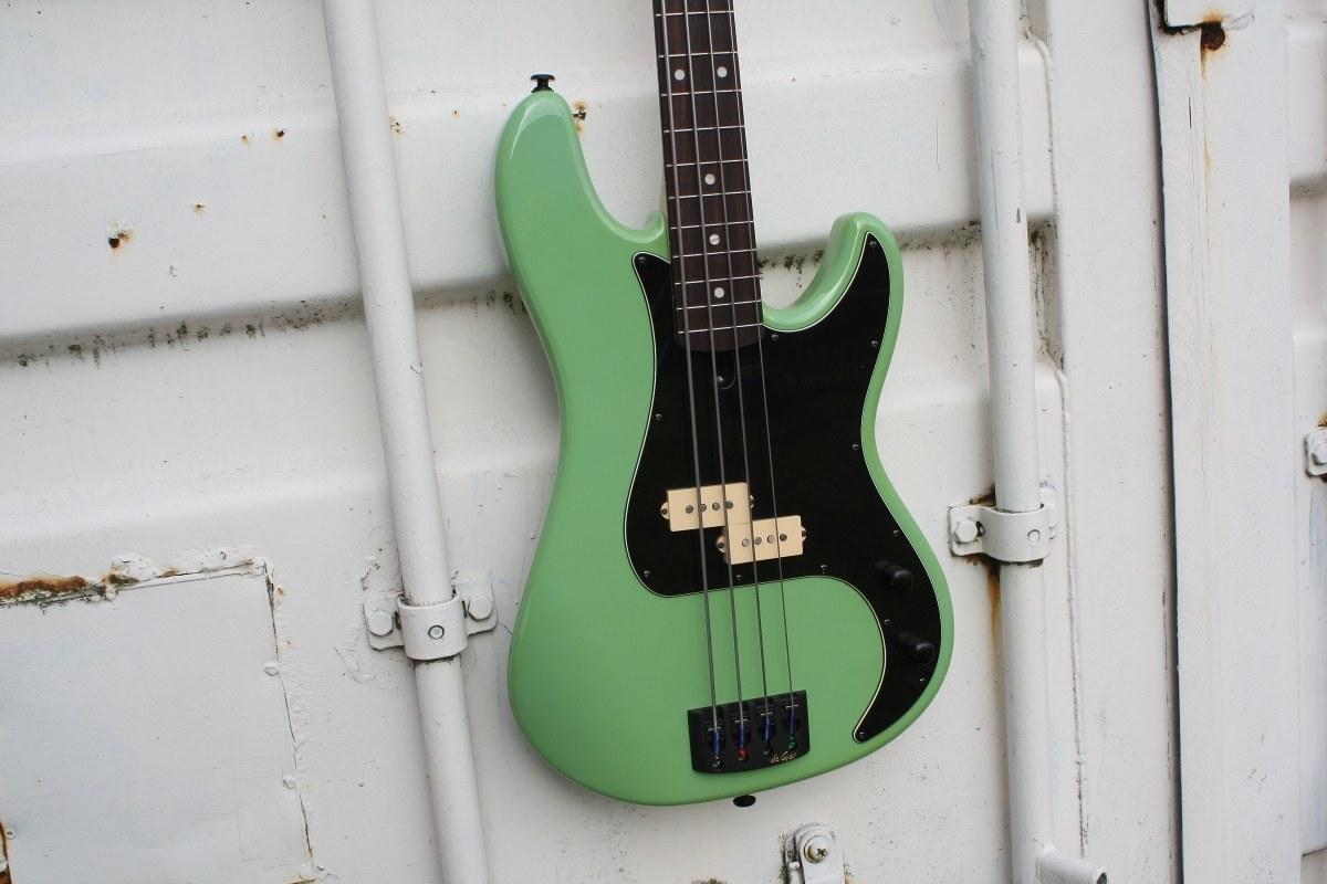 De Gier Soulmate green